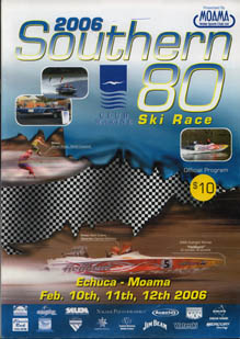 2006 Race Program