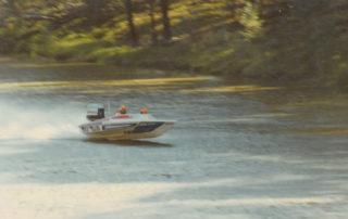Southern 80 1981