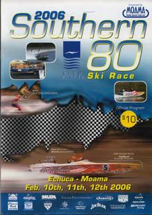 Southern 80 - 2006