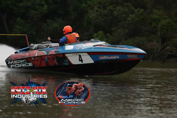 2014 Club Marine Southern 80