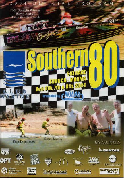 Southern 80 - 2004