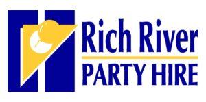 Rich River Logo