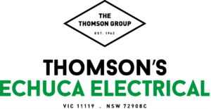 Thomsons electrical